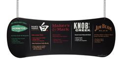 INW Multi-Brand Snowboard Chalkboard Sig