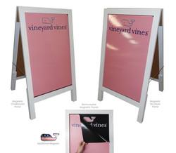 Vineyard Vines Magnetic A-Frame 3694
