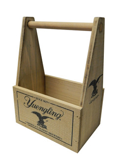 Yuengling 6-Pack Caddy