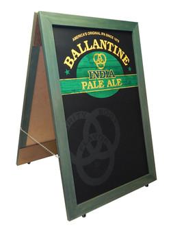 Ballantine A-Frame Chalkboard 2699 - 1