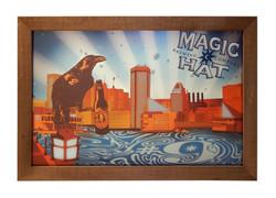 Select Design - Magic Hat Baltimore Skyl