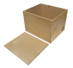 HBS-01 EJ Gallo Crate 8-1-19