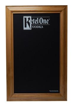 Ketel One Chalkboard