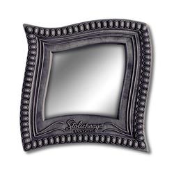 Stolichnaya Poly. Molded Mirror