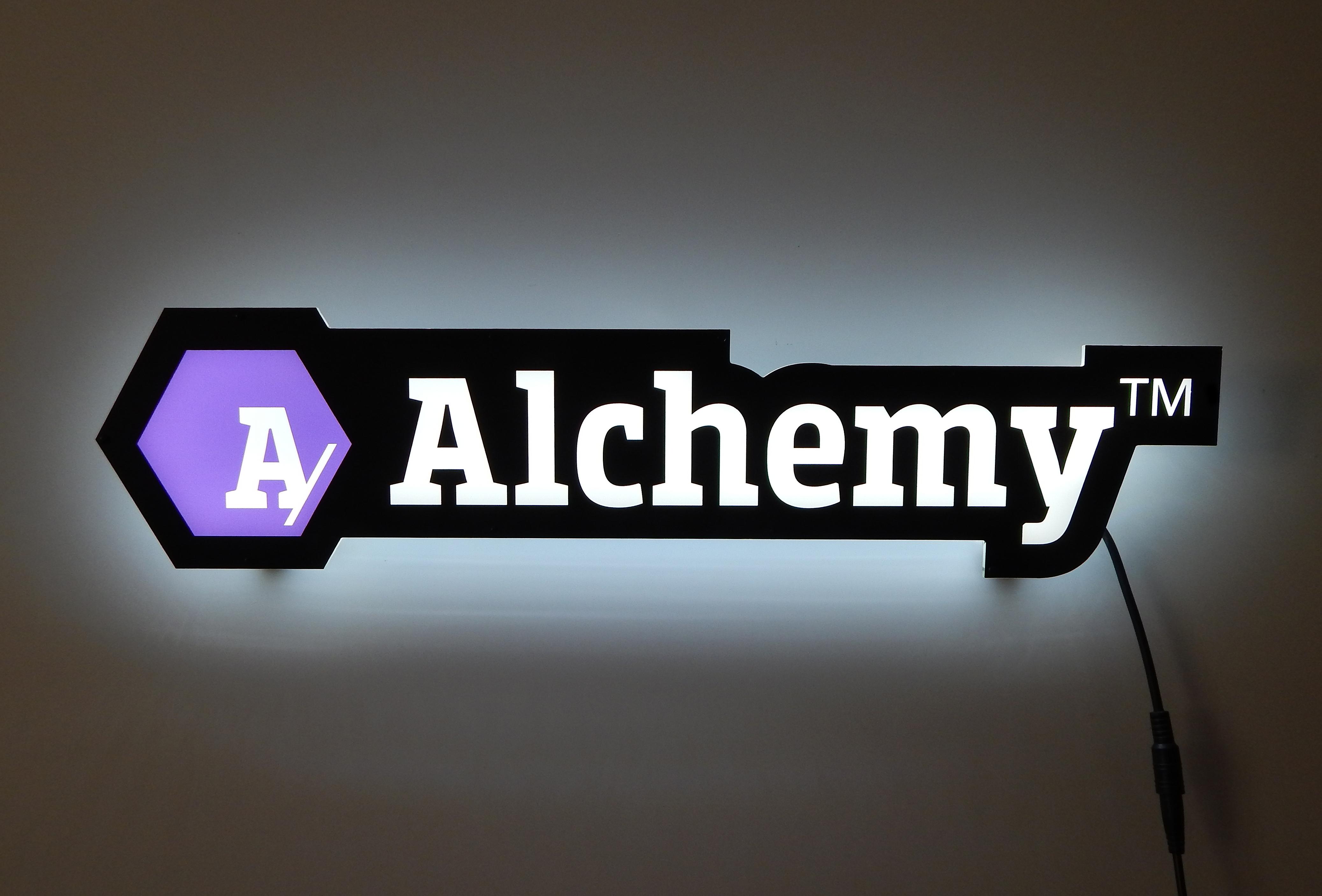 SFG-23B Alchemy Glow-LiteLED 3797