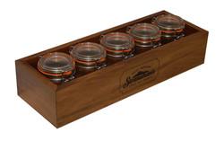 Stranahan's Jar Holder
