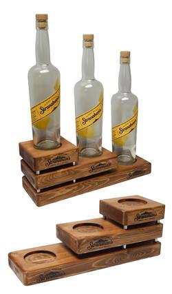 Stranahan's 3 Bottle Glorifier