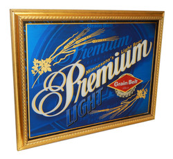 Grain Belt Premium Blue Mirror copy