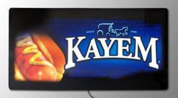 Kayem Shape-LiteLED