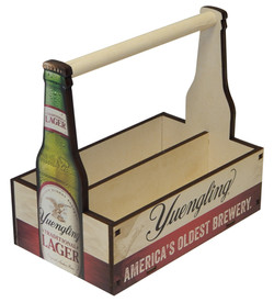 Yuengling Condiment Caddy