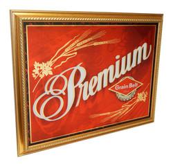 Grain Belt Premium Red Mirror copy