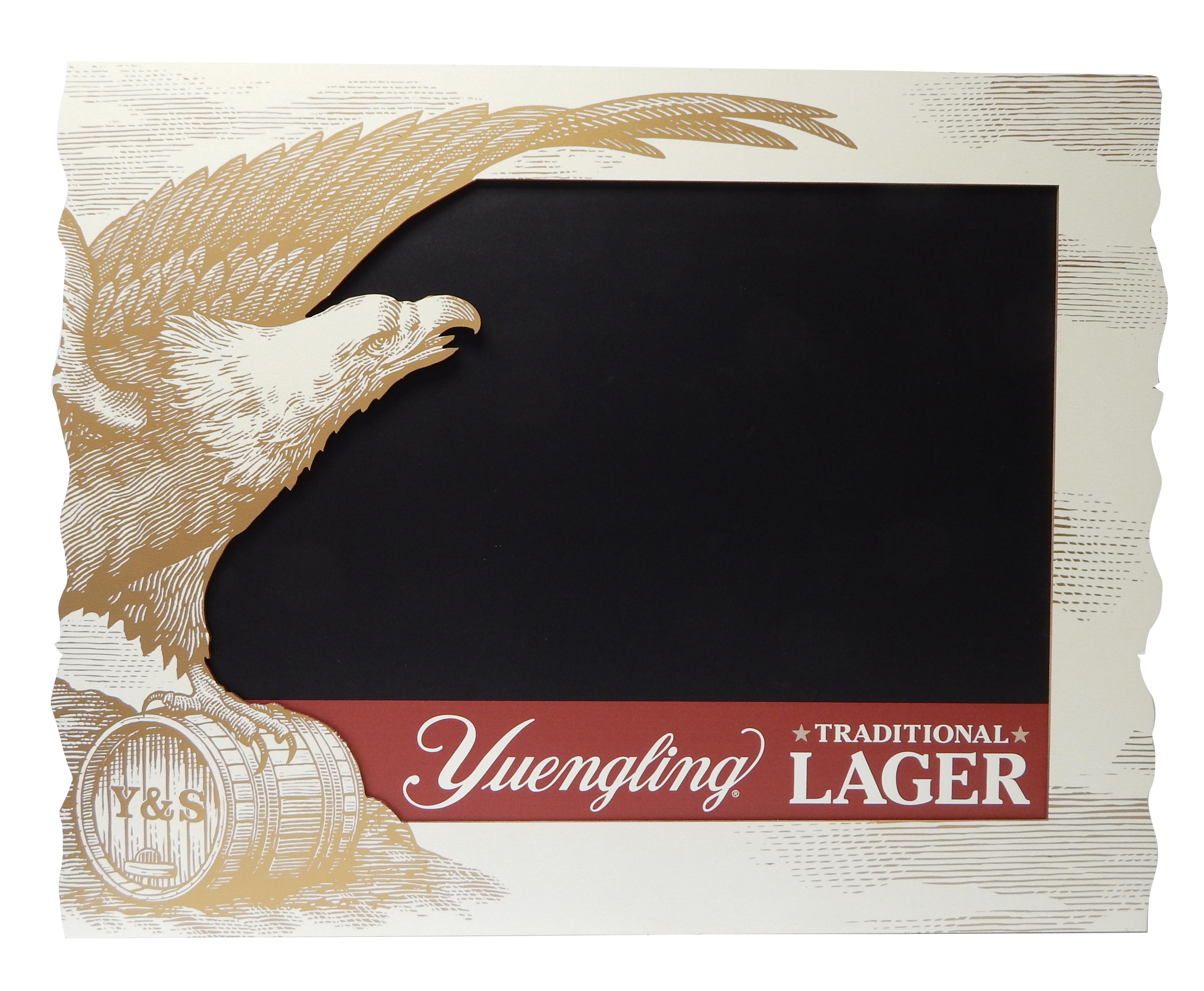 YUE Eagle Chalkboard