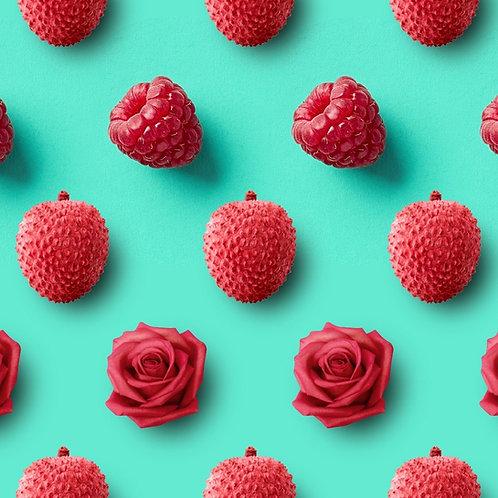 Lychee Raspberry & Rose