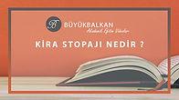 Mevzuat Takip Sirküleri Büyükbalkan Yayınlarından çıktı