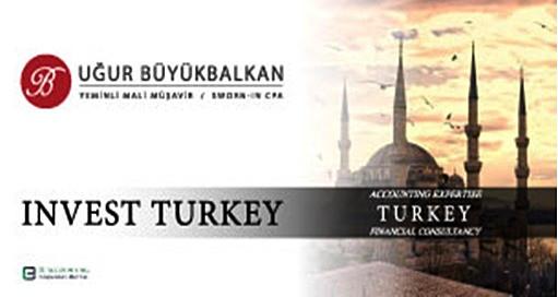 Invest Turkey