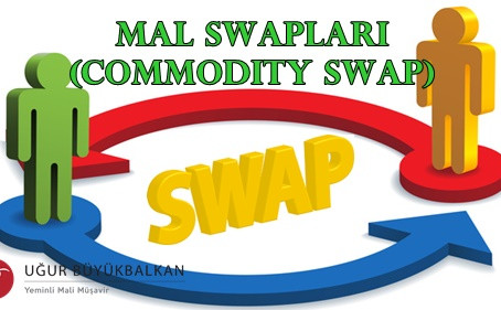 Mal Swapları (Commodıty Swap)