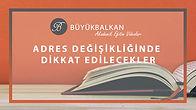 Vergi,TTK,SGK konularında uzmanlar yazdı Büyükbalkan yayınladı