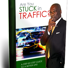Are You Stuck in Traffic? An awesome book to Read!