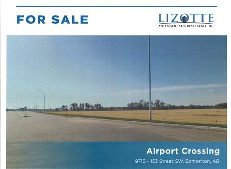 Airport Crossing