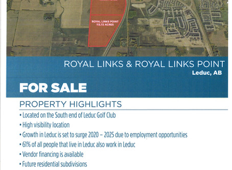 Royal Links & Royal Links Point