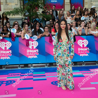 Iheartradio - Much Music Awards