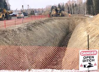 Alberta Cheers Federal Approval of $2.3B Gas Pipeline