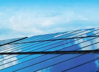 Introducing Airport City Sun, the World's Largest Solar Farm