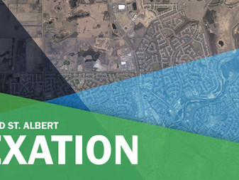 Final Annexation Agreement Reached