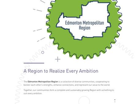 Edmonton Metropolitan Regional Growth Plan