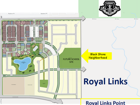 Royal Links Neighboring Developments