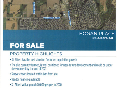 Hogan Place