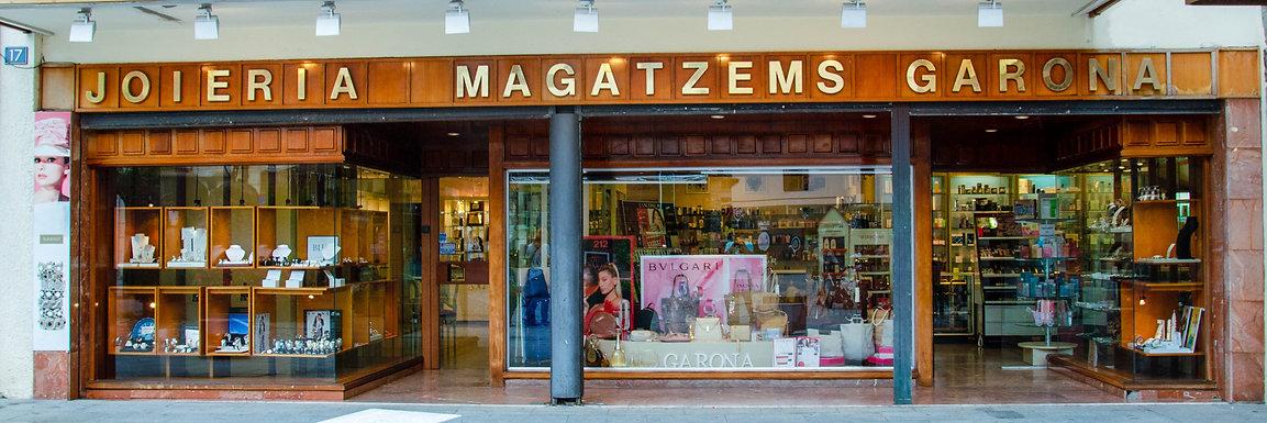 Magatzems