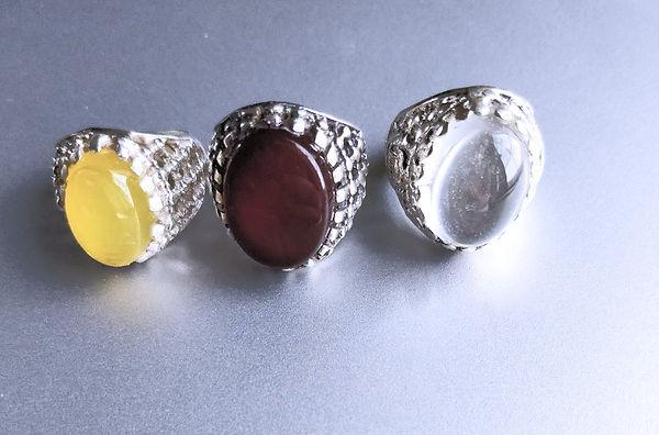 shia rings