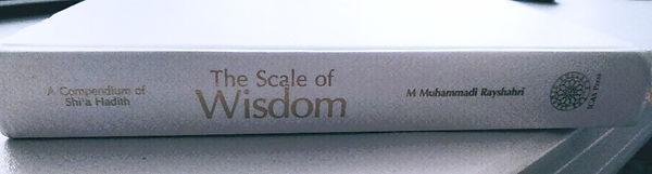 The Scale of Wisdom