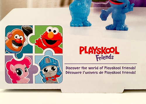 Discover the world of Playskool Friends