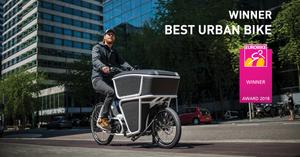 Urban Arrow Shorty Award