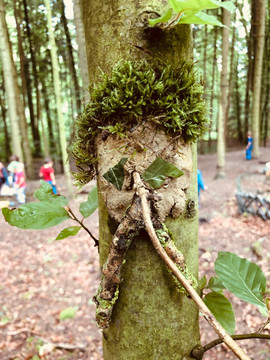 Waldkunst