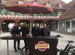 Das Ittinger BeerBike