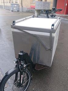 UAC-XL CoolBox