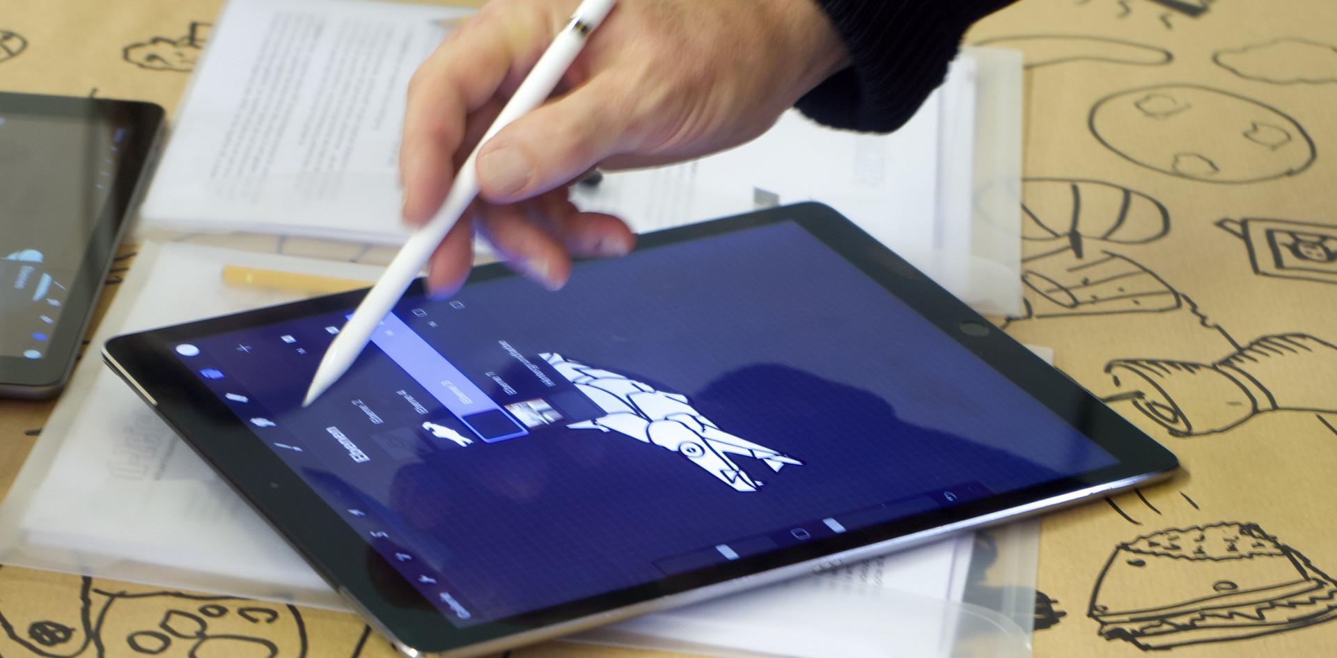 iPad-Kurs 2020