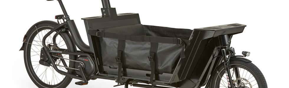UA-Cargo Toploader PickUp