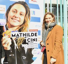 Présentation des athlètes du Club Drôme promotion 2021 et vernissage de l'expo photos.
