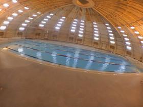 Clap de fin pour la piscine Tournesol.
