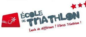 Valence Triathlon labellisé 3 étoiles.