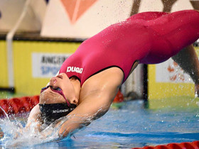 Championnat de France Elites de Natation