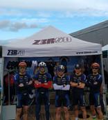 Valence Triathlon - GP FFTRI de Triathlon : 2ème aux Herbiers - 5ème au Général !