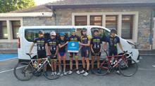 "Valence Triathlon labellisé ""Club Excellence Jeune"""