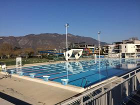 Stage natation Adultes à Aix-les-Bains