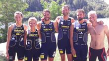 Embrunman - Triathlon de Lamastre