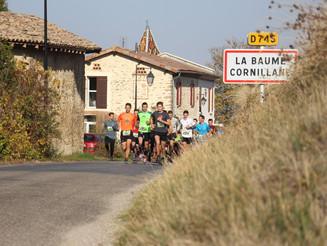507 finishers sur le 3è Trail de la Raye ! Record battu !